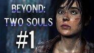 Beyond Two Souls Thumb