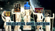 Is Smash Bros a Fighting Game The Fighting Game Pantheon