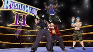 Rustlemania 2 SuperBrawl Saturday III by TheGeckoNinja