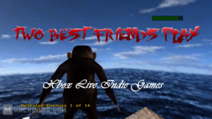 TBFP Xbox Live Indie Games