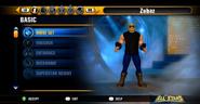 Zubaz WWE All-Stars