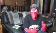 Spider-Matt