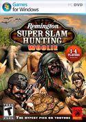 Super Slam Hunting Woolie Christopher