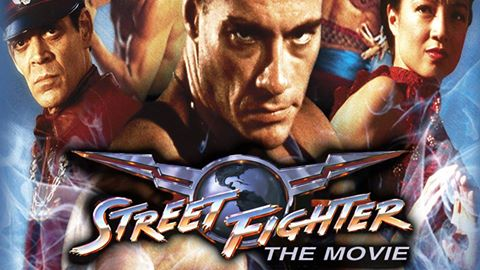 street fighter movie game free
