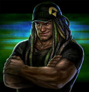 Woolie Scrublords