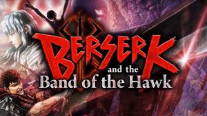 Berserk Title