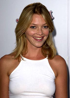 amanda detmer net worth
