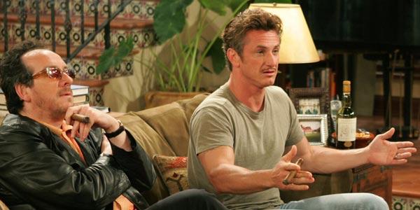 Sean Penn Two And A Half