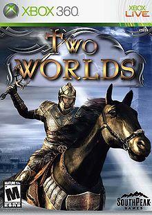 Cover North American Xbox 360