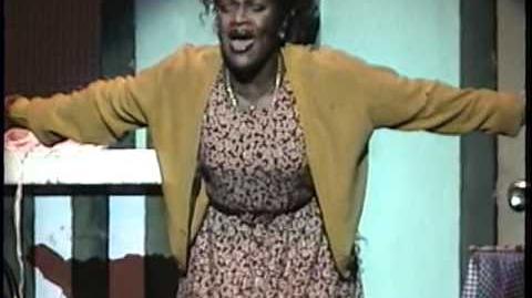 Video - Jamecia Bennett (ANN NESBY) Tyler Perry's   Tyler ...