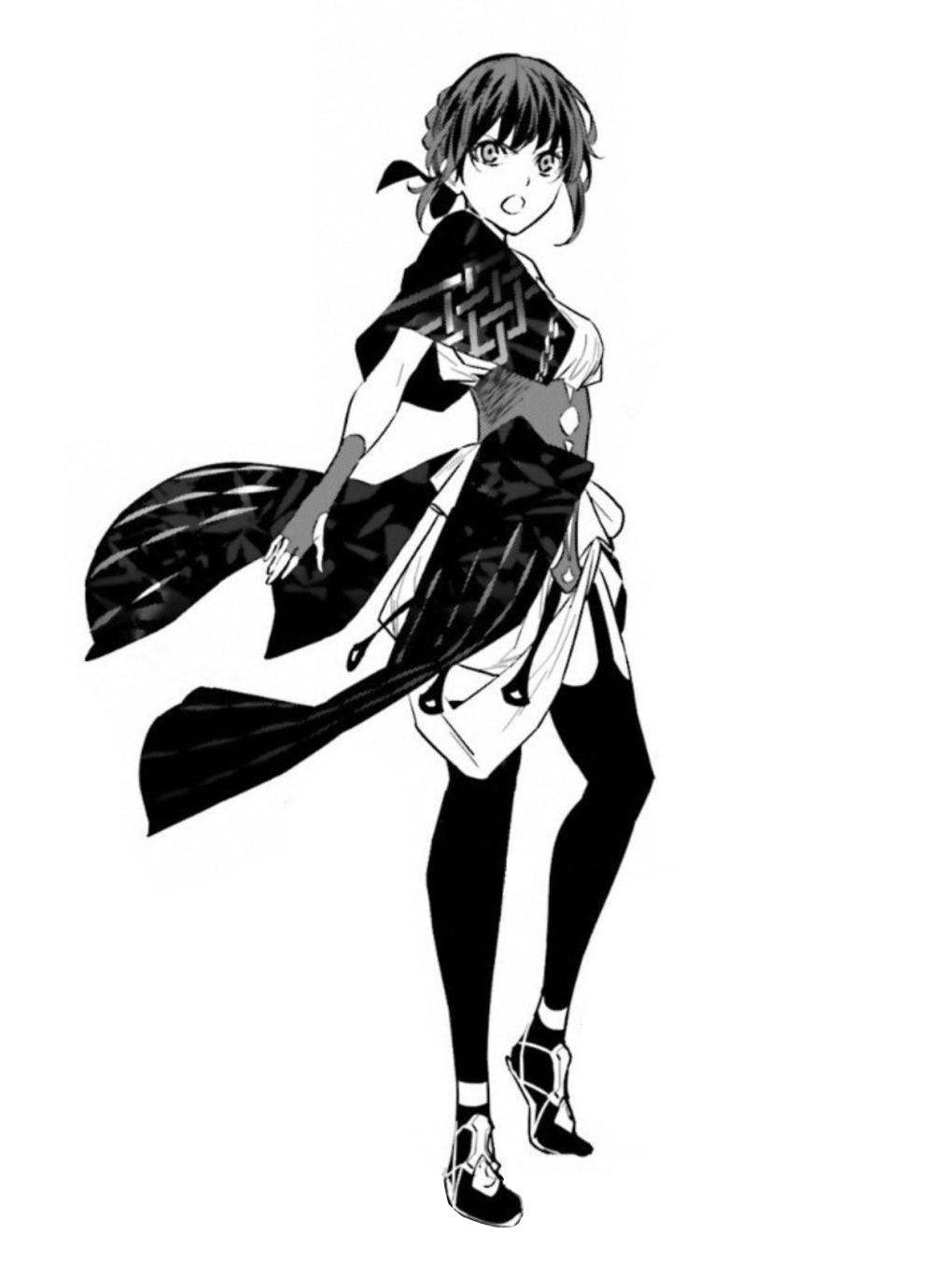True Rider Type Moon Wiki Fandom Powered By Wikia