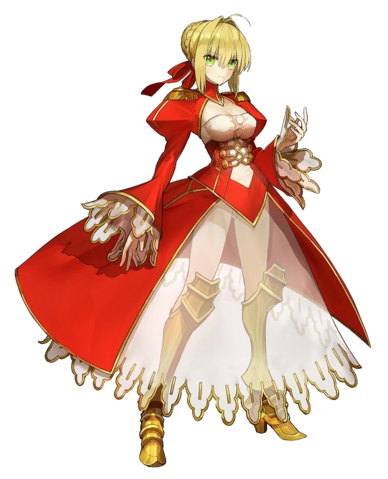 File:Nero Claudius Fate Extella.png