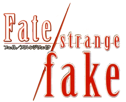 File:Fate strange fake logo.png