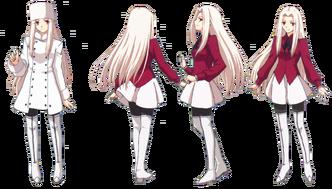 Iri ufotable Fate Zero Character Sheet 2.png