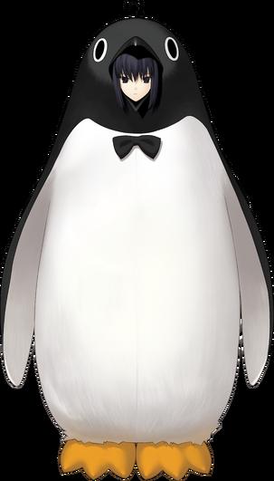 <small>Penguin Costume</small>