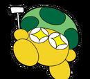 Kinoko Nasu