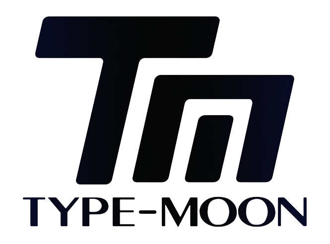 Archivo:TYPE-MOON Logo.png