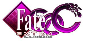 Fate Extra CCC new logo
