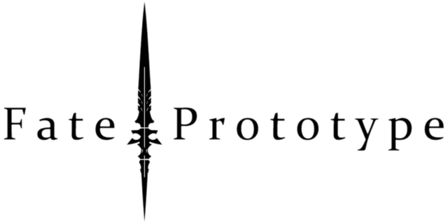 File:Fate prototype logo.png
