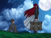 Shiki encounter aoko again