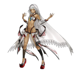 Attila Fate Extella