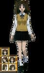 SatsukiTsukihime Anime character sheet