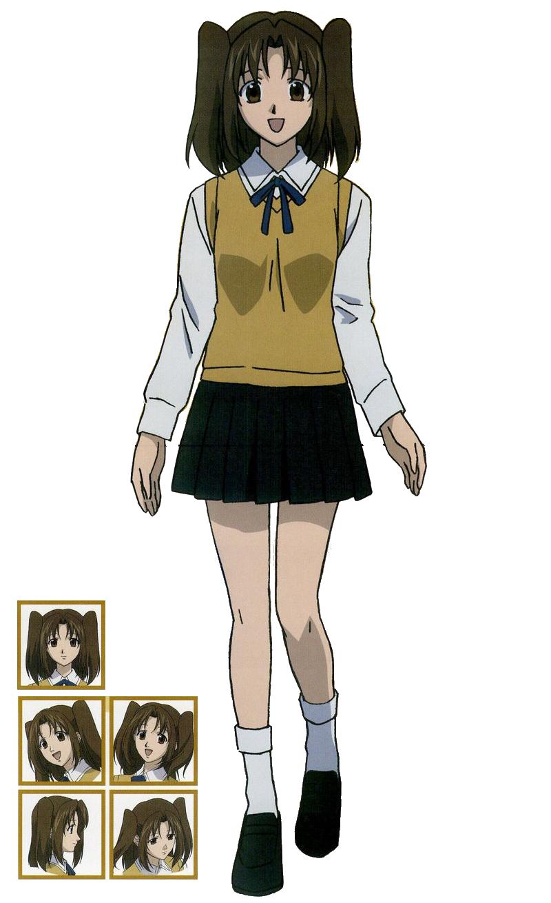 Anime Characters Png : Satsuki yumizuka type moon wiki fandom powered by wikia