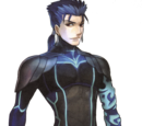 Lancer (Fate/Extra Rani route)