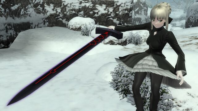 File:PSO2 - Excalibur-Morgan.jpg