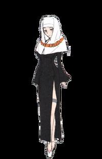 Kiara takeuchi