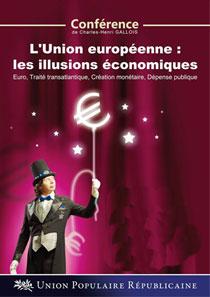 Illusions économiques economiques lunion européenne europenne l'union l'ue lue