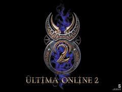 Ultima Online 2 logo