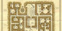Ultima Underworld II Map