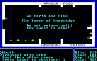 Whiteking-quest