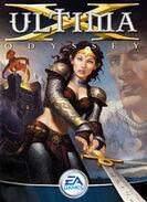 Ultima X Odyssey box