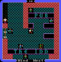 The Bloody Pub