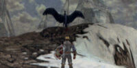 Eustus the Vulture