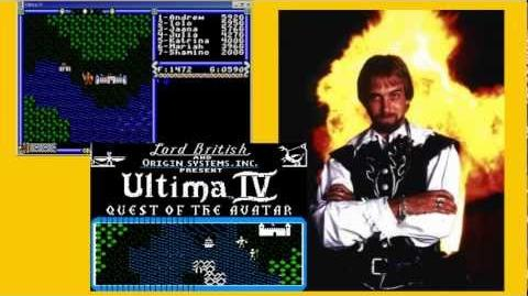 Comiccon Video Game Review Show - History of the Ultima Series