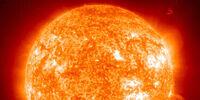 Terran Sun