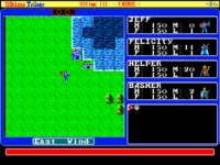 Ultima III FM-Towns(1)