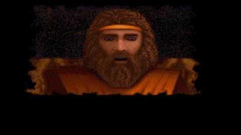 Ultima Underworld Intro Cinematic