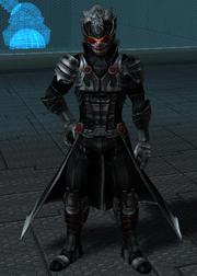 Sentai Samurai Red