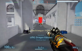 UMG Dragon Edition