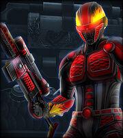 Juggernaut Dragon Edition
