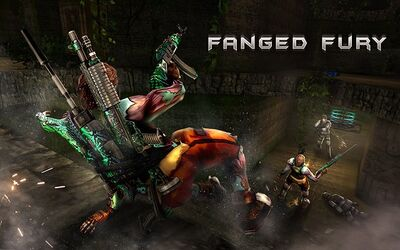 Fanged Fury Tournament