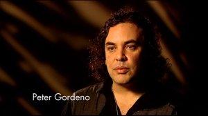 Peter gordeno two