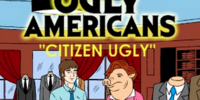 Citizen Ugly