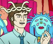 Mark's Sperm Crown