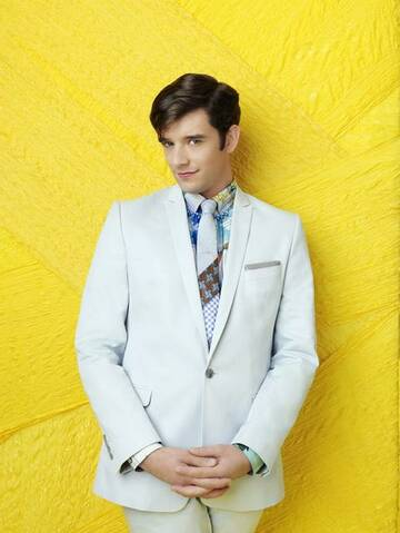 michael urie wdw