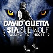 220px-She Wolf(FallingtoPieces)